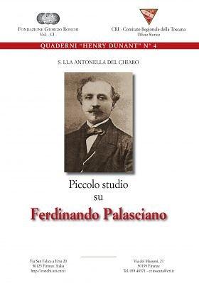 Quaderni Henry Dunant N° 4 - Piccolo studio su Ferdinando Palasciano - S. lla Antonella del Chiaro